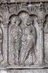 Cahors Saint-Etienne Apostles