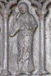 Cahors Saint-Etienne Virgin Mary