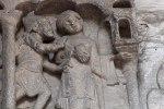 Cahors Saint-Etienne Expulsion of Stephen
