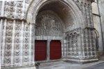 Cahors Saint-Etienne North Porch