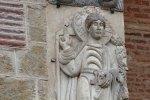 Saint Sernin La Porte Miègeville Saint Peter